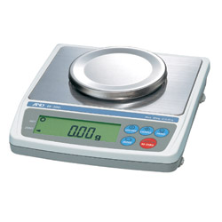 Balance 6000g 0.1g model no. EK-6100i