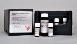 Enzymatic Test Kit: Ammonia 30 Tests
