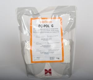 DC-POL G PVPP 1kg by Dalcin