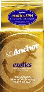 Anchor Exotics MOSAIC (Formerly Exotics SPH) 250g