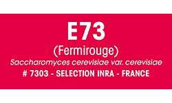 Fermivin® E73 500g (formerly Fermirouge®)