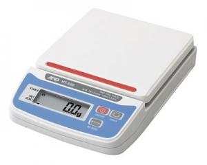 Balance 500g 0.1g model no. HT-500 battery powered