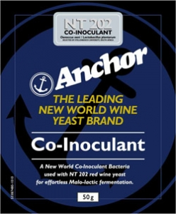 Anchor Duet Arom Co-inoculant bacteria
