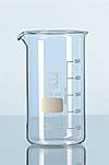 Beaker glass tall form 250mL