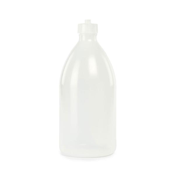 Bottle plastic spare for Dr Schilling burette 1L