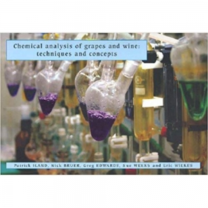 Chemical Analysis of Grapes and Wine techniques and concepts