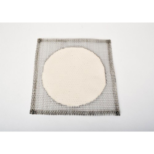 Mat wire gauze 150mm x 150mm