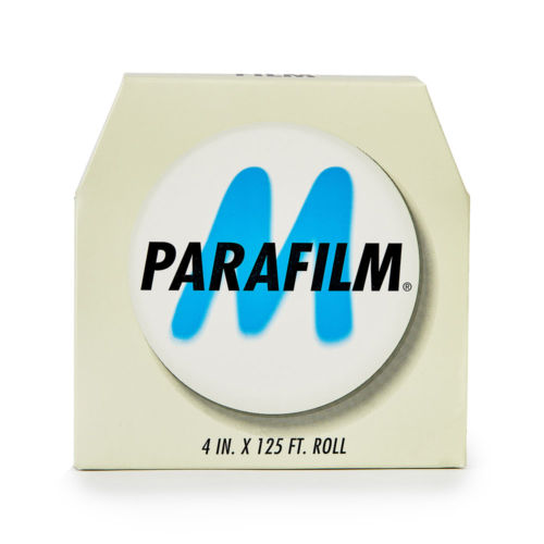 Parafilm 100mm 38m roll