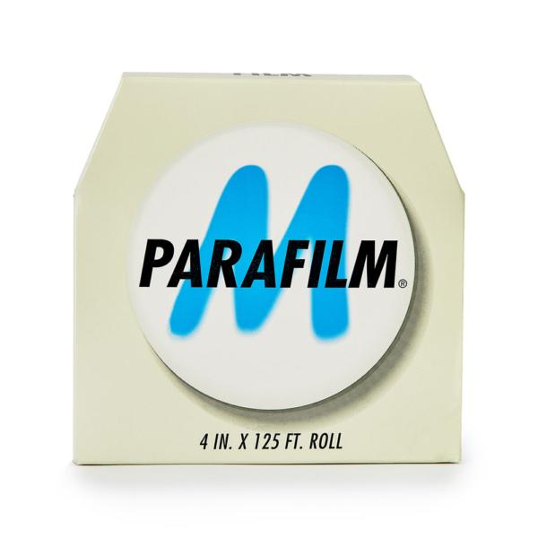 Parafilm 100mm 38m roll