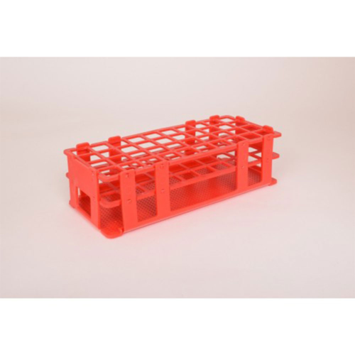 Rack Test tube 20mm 40 hole autoclavable