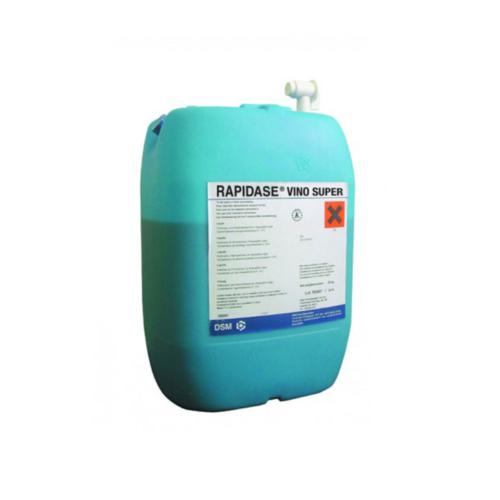 Rapidase Clear-L 20kg drum