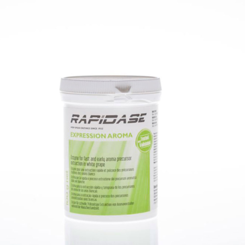 Rapidase Expression Aroma 100g pack