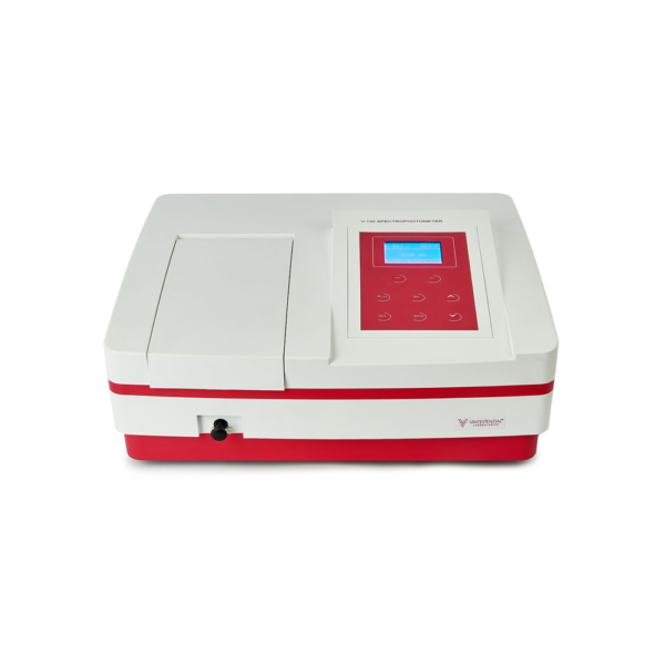 Spectrophotometer UV Visible Miostech UV 120