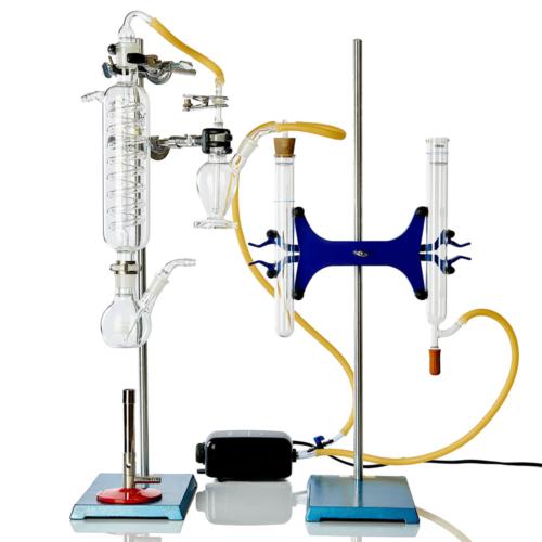 Sulfur Dioxide Starter Pack Complete