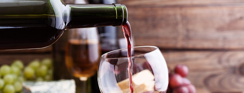Understanding Wine Maturation and Ageing